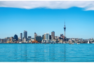 Auckland City Tour + Acuario