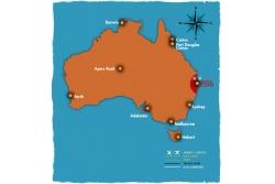 Gold Coast Stopover: 4 días