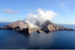 Tour Volcán 'White Island'
