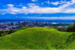 "Tour ""Auckland Inolvidable"""