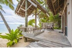 Rarotonga en Little Polynesian