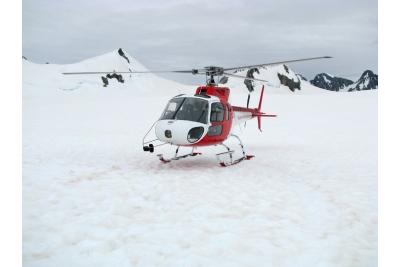 Vuelo escénico en helicóptero