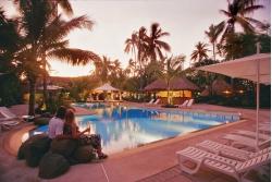 Castaway Island, Islas Fiji
