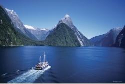 Nueva Zelanda Mágica - 9 días
